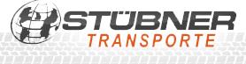 Logo - Stübner Transporte